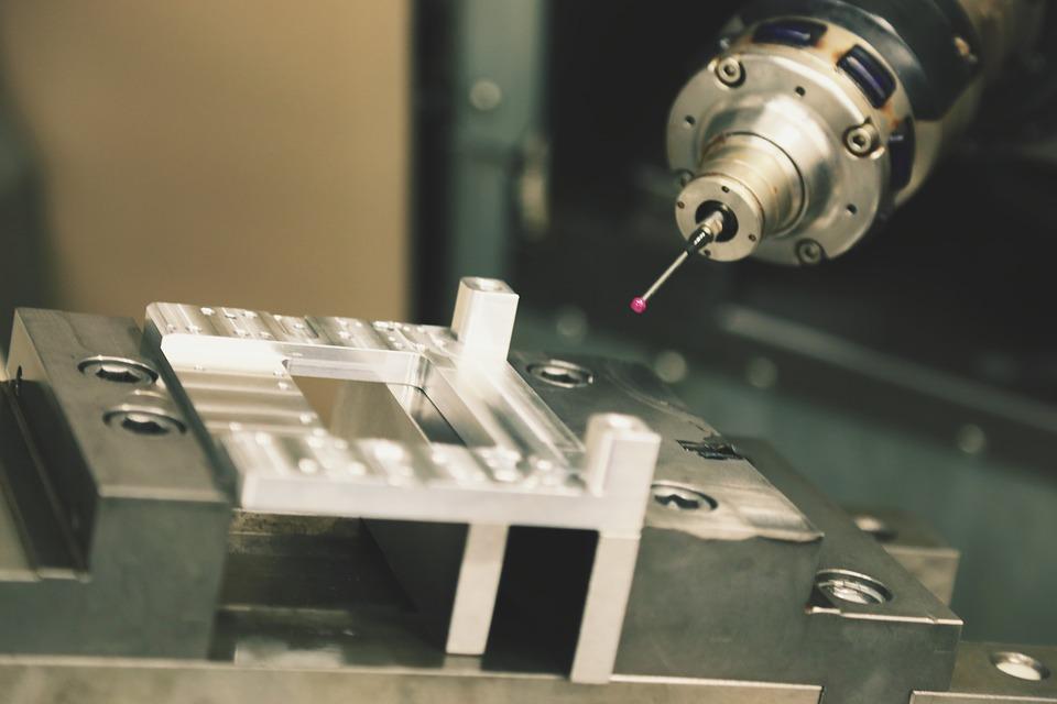 CNC Cutting Machine Operator