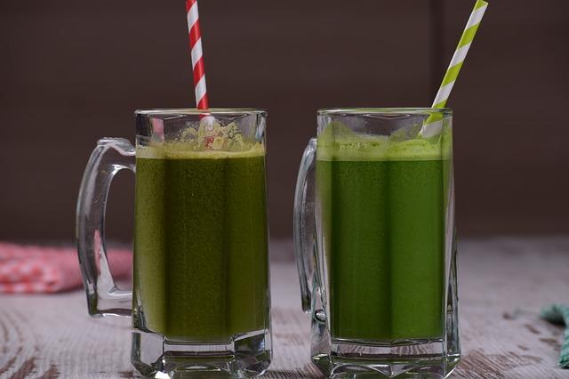 green juice diet